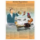 Alcohol Dependence, 4006727 [VR1792UU], Educación sobre drogas y alcohol