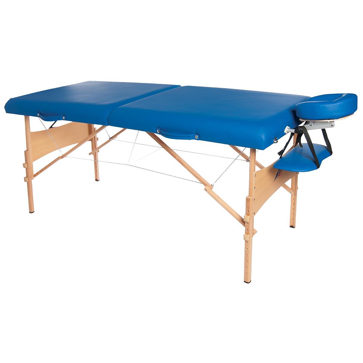 Mesa de masajes port til de madera de lujo 1013727 - Mesa de portatil ...